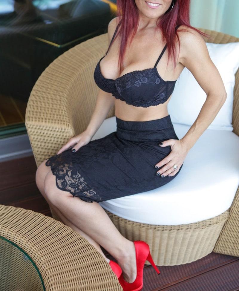 red escort agency milano