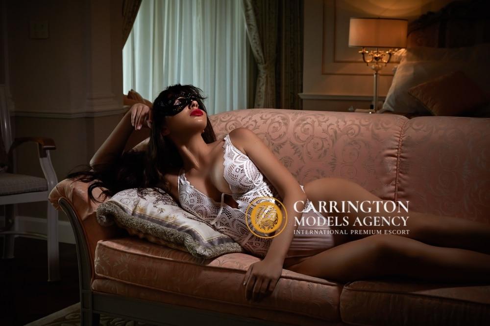 Carrington Models Agency London