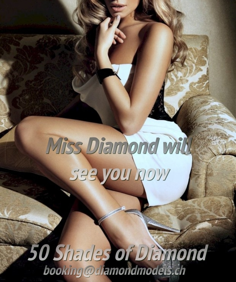 50 shades of Diamond