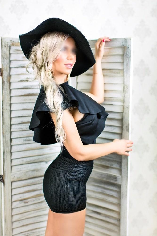 Danielle Diamond