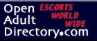 Open Adult Directory  Escorts