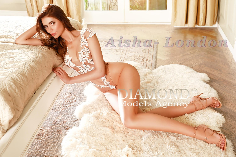 AISHA – Absolute Perfection.